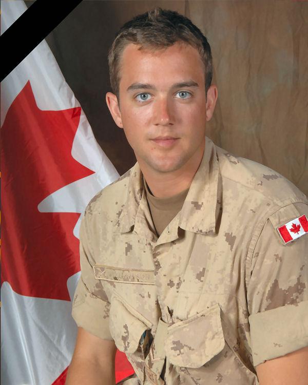 Photo of Blake Williamson