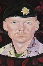 Portraits of Honour