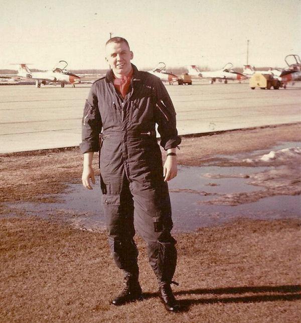 Photo of Brian Herbert Dowds