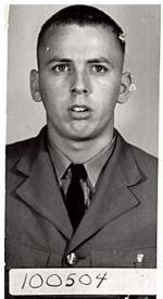 Lt Brian Herbert Dowds