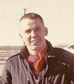 Photo of Brian Herbert Dowds– Brian in Gimli