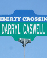 Darryl Caswell Way– Darryl Caswell Way