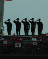 Repatriation– 08 July 2007 Highway of Hero's Trenton to Toronto