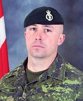 Photo of Jason James Boyes– Granted by National Defense