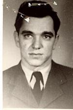 Corporal Glen William Daku