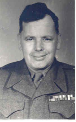 Photo of Martin John Lacey
