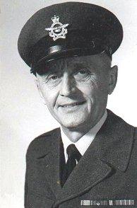 Photo of Walter Nakay