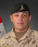 Caporal Karl Manning – La caporal Karl Manning