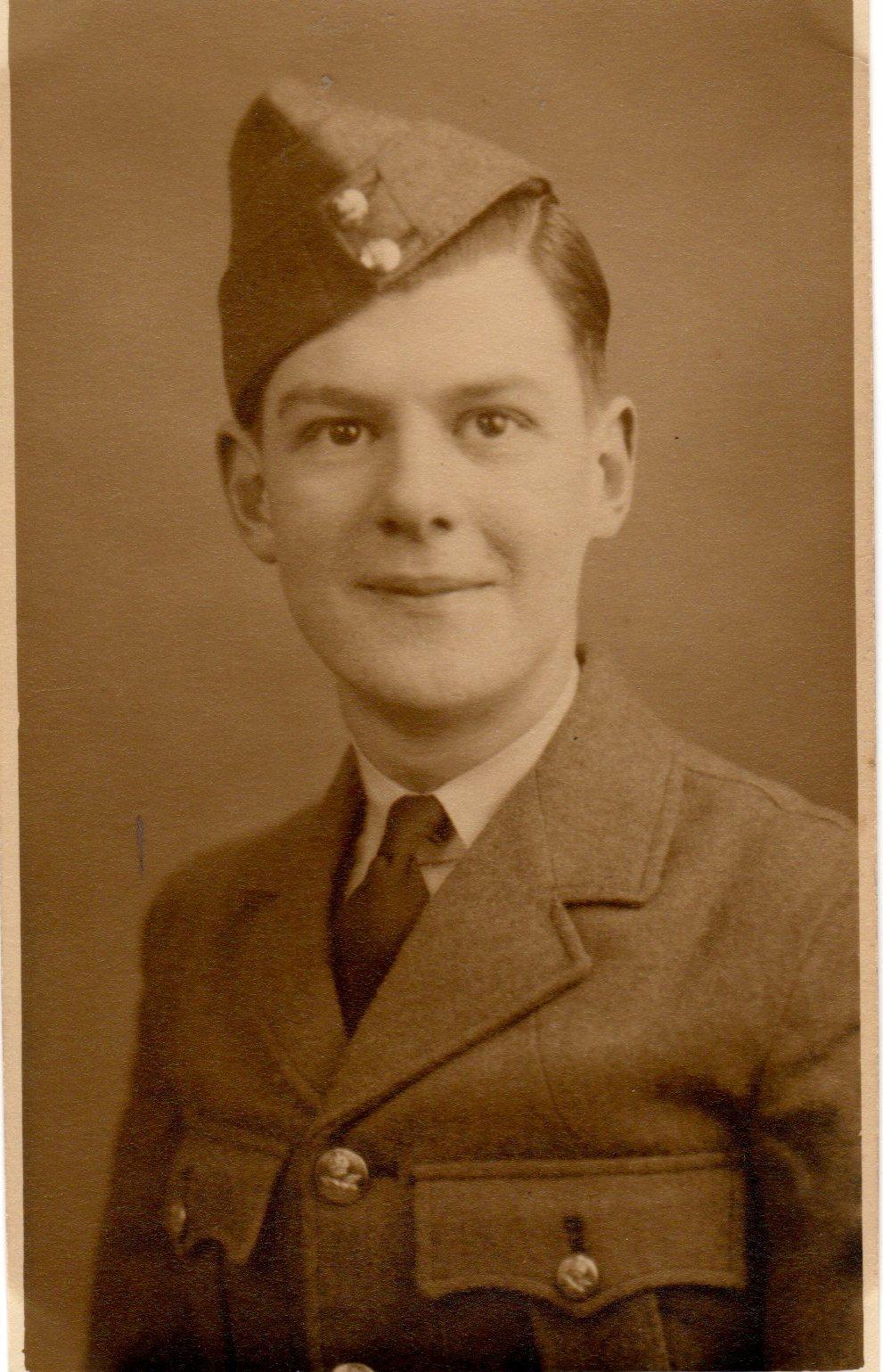 Photo of Charles Dale McKelvie