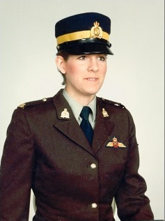 Special Constable Nancy Marie Puttkemery– © Her Majesty the Queen in Right of Canada as represented by the Royal Canadian Mounted Police