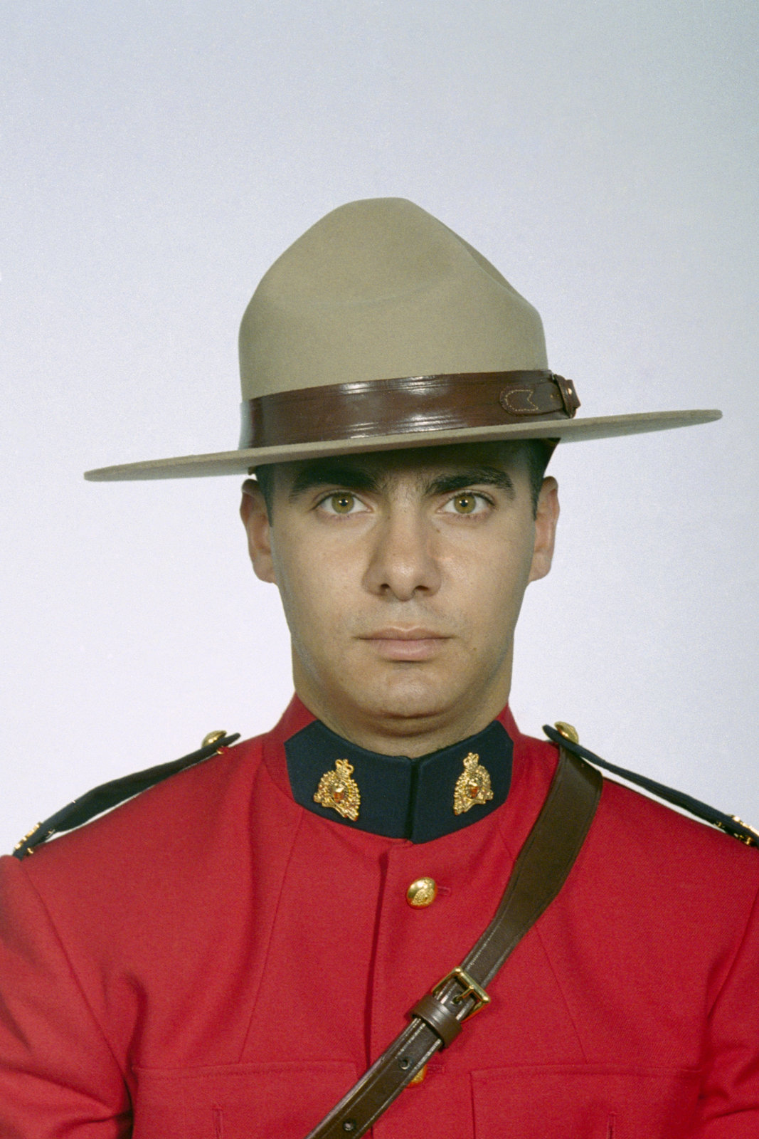 Constable Wael Toufic Audi– © Her Majesty the Queen in Right of Canada as represented by the Royal Canadian Mounted Police