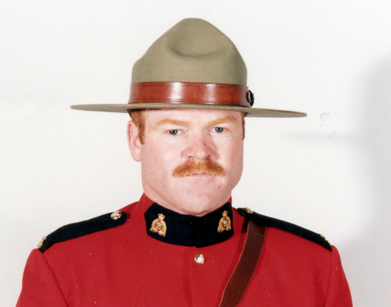 Constable Jurgen Siegfried Seewald– © Her Majesty the Queen in Right of Canada as represented by the Royal Canadian Mounted Police