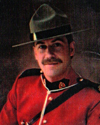 Constable Joseph Ernest Jean-Guy Daniel Bourdon– © Her Majesty the Queen in Right of Canada as represented by the Royal Canadian Mounted Police