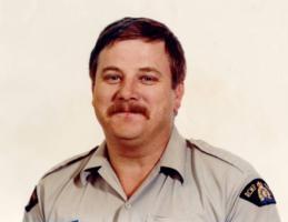 Photo of Gerald Breese– Reg. #30967