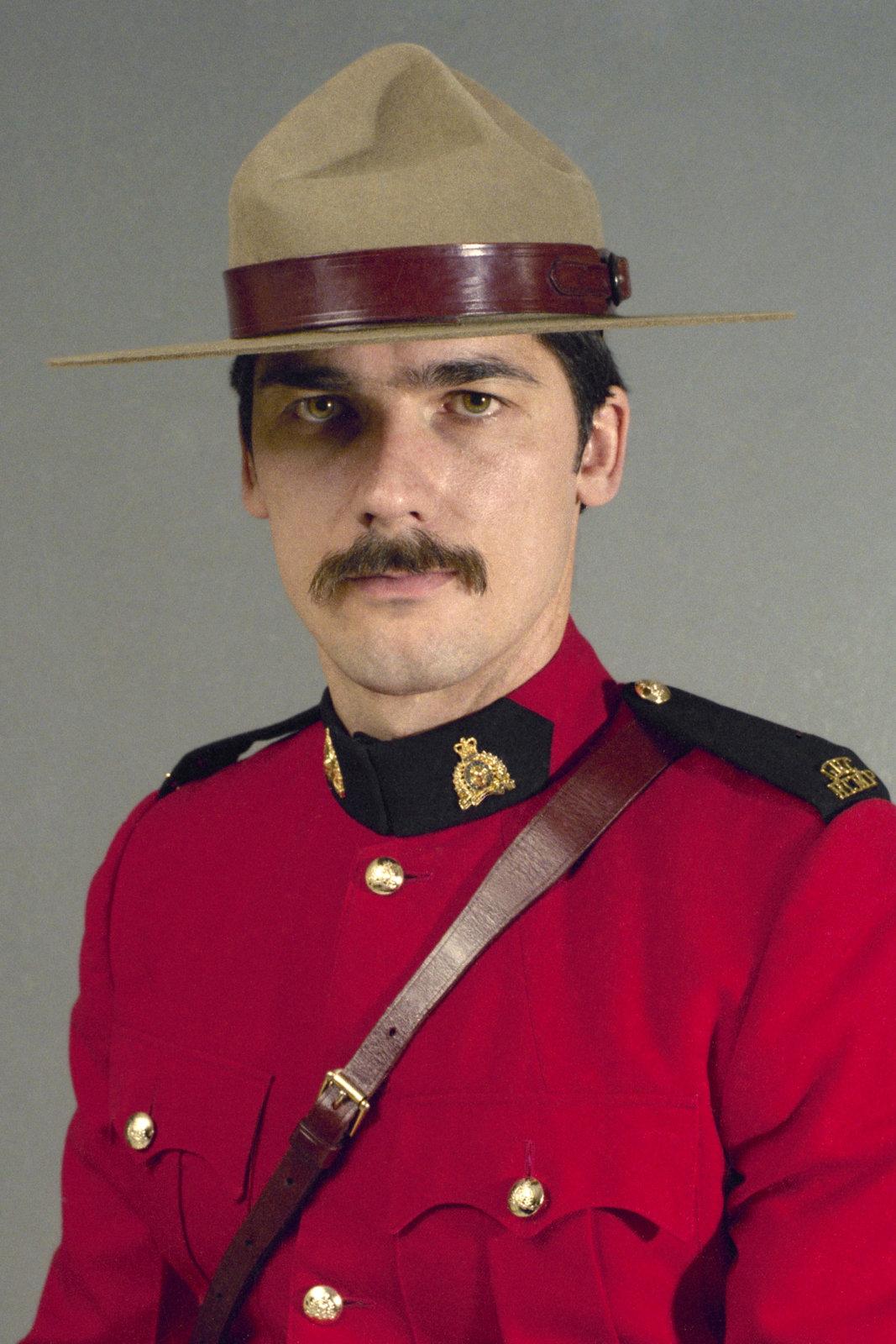 Caporal Derek John Flanagan – © Sa Majesté la Reine du chef du Canada représentée par la Gendarmerie royale du Canada