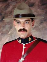 Photo of JOSEPH EDDY MARIO TESSIER– Graduation photo Regina  September  1982