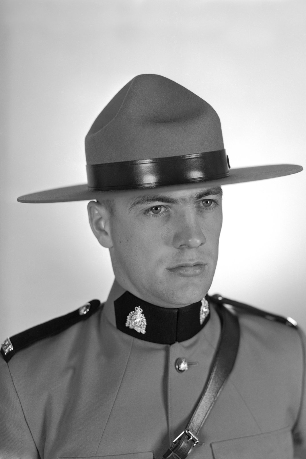 Constable Robert Charles Anderson– © Her Majesty the Queen in Right of Canada as represented by the Royal Canadian Mounted Police
