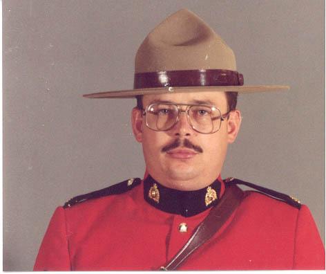 Corporal Francis Eugene Jones