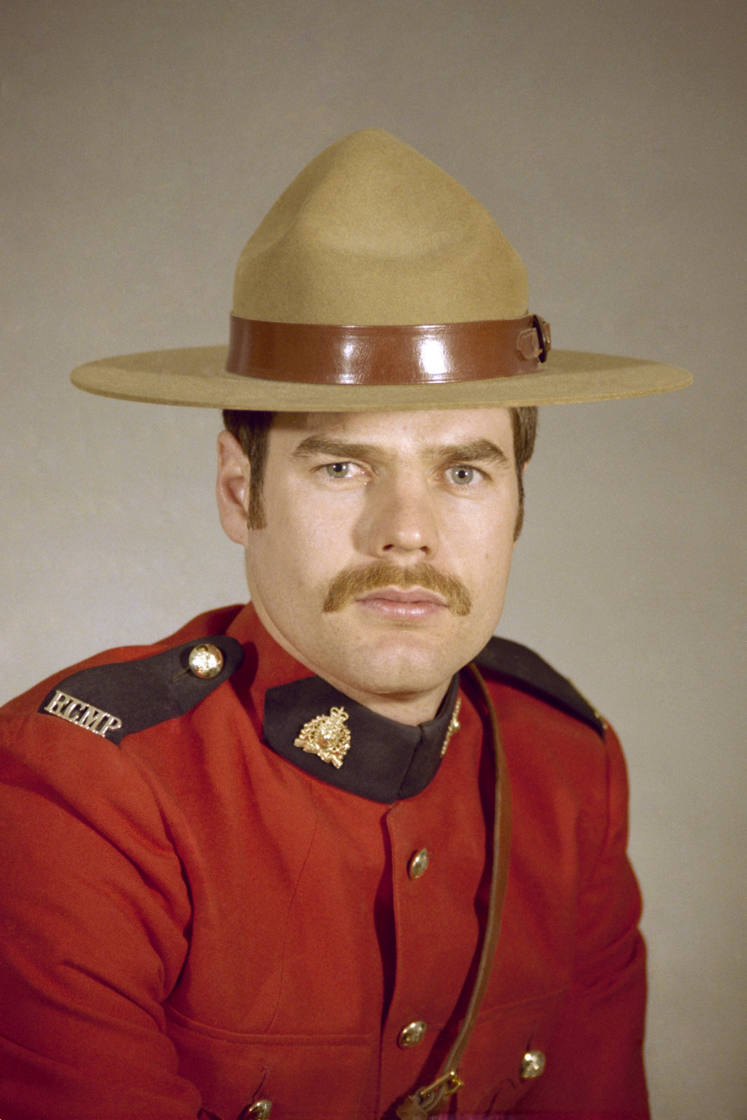 Constable Richard John Sedgwick– © Her Majesty the Queen in Right of Canada as represented by the Royal Canadian Mounted Police