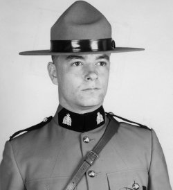 Constable John Terrance Draginda– © Her Majesty the Queen in Right of Canada as represented by the Royal Canadian Mounted Police
