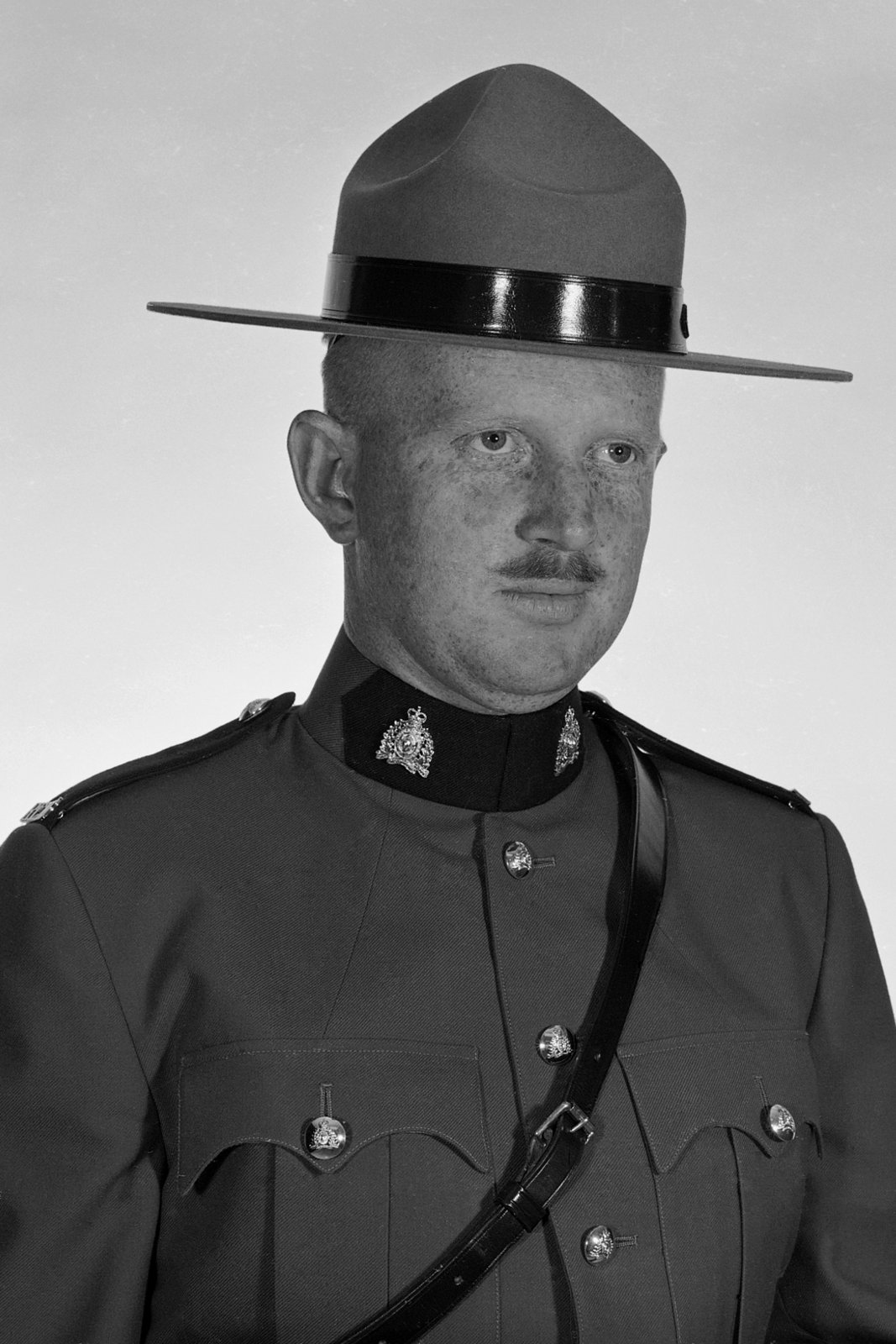 Constable Michael Robert Mason