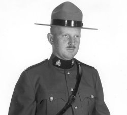 Constable Michael Robert Mason– © Her Majesty the Queen in Right of Canada as represented by the Royal Canadian Mounted Police