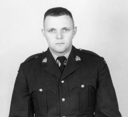 Constable Harold Stanley Seigel