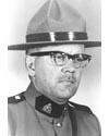 Sergent James Aldridge O'Malley