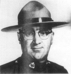 Sergent Robert James Schrader