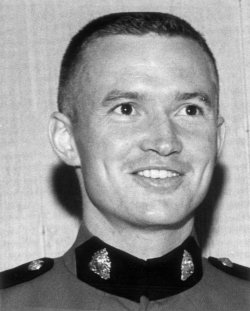 Gendarme Gordon Donald Pearson