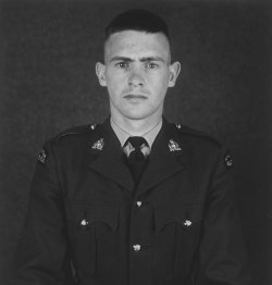 Constable Robert Weston Amey– © Her Majesty the Queen in Right of Canada as represented by the Royal Canadian Mounted Police