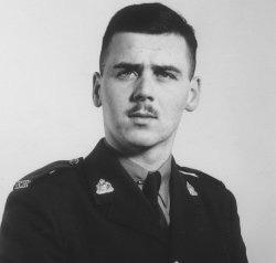 Gendarme James Walter Foreman