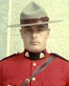 Gendarme Archille Octave Maxime Lepine – © Sa Majesté la Reine du chef du Canada représentée par la Gendarmerie royale du Canada