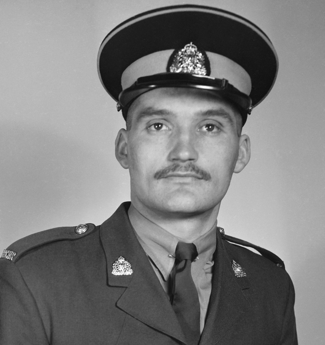 Constable Stephen Kasper
