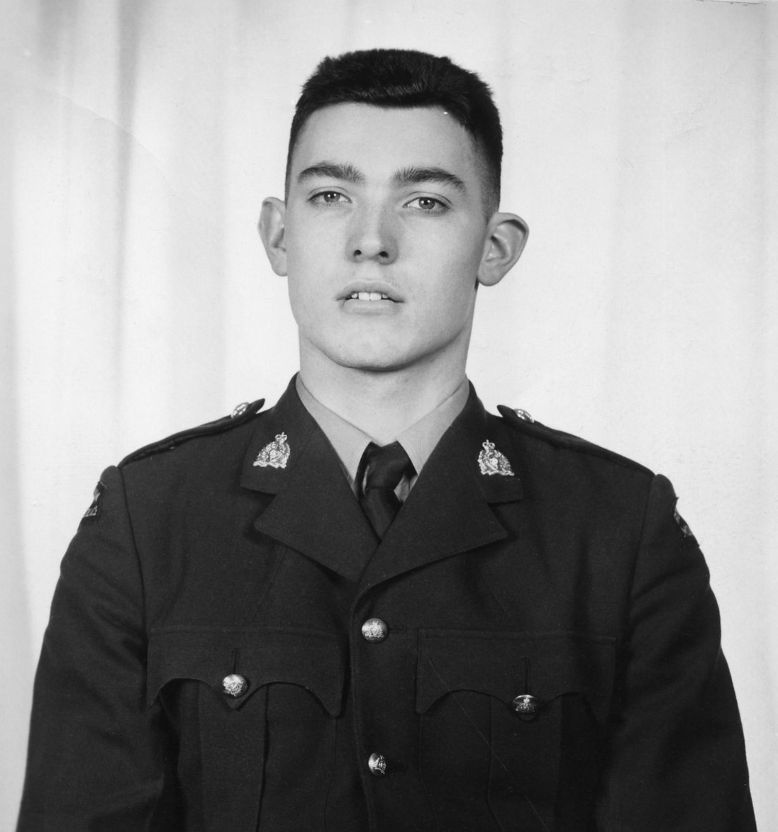 Gendarme Colin Eric Lelliott