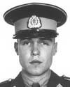 Gendarme Ronald Charles Bloomfield – © Sa Majesté la Reine du chef du Canada représentée par la Gendarmerie royale du Canada
