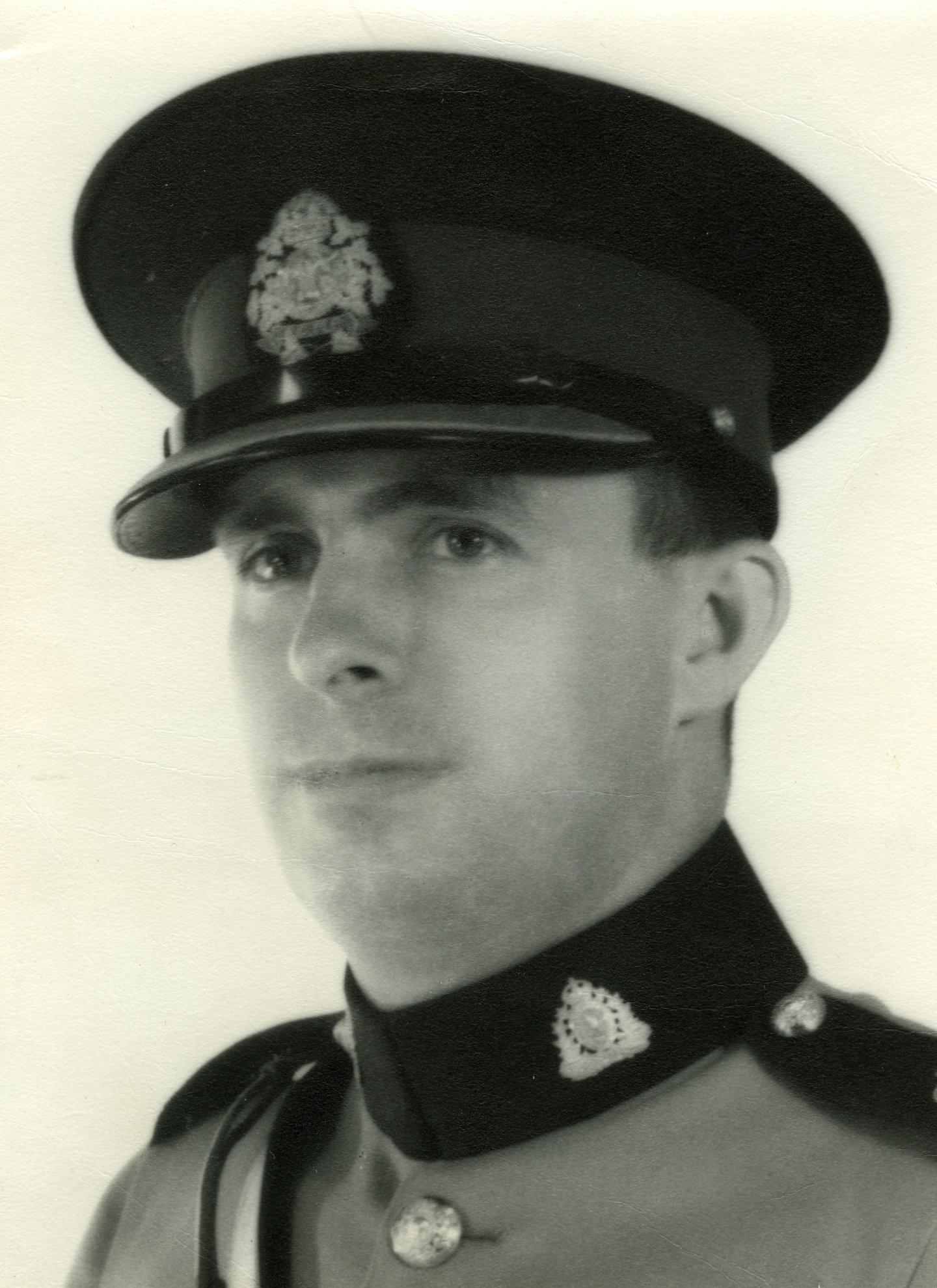 Médecin Maurice Powers