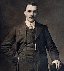 Photo of Richard Henry Nicholson
