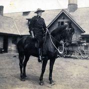 Corporal William Andrew Doak