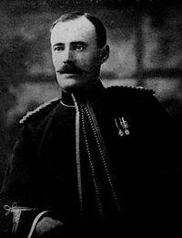 Inspecteur Francis Joseph Fitzgerald