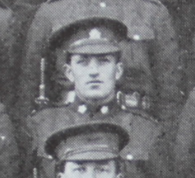 Photo of GEORGE O'MALLEY
