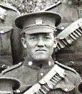 Photo of William John Bartlett