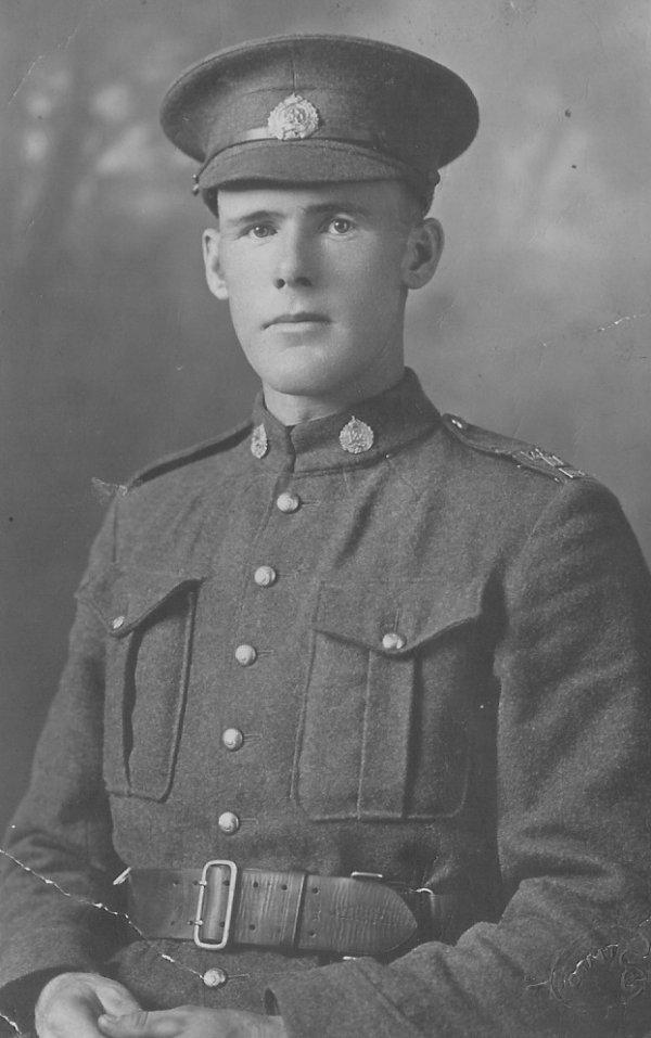 Photo of Albert Dalton