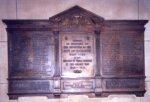 Monument commémoratif