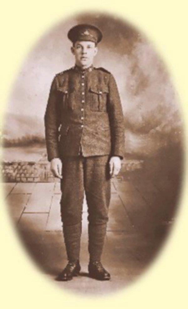 Photo of George Henry McBride