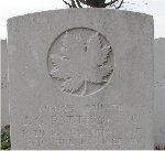 Gravemarker– 2004