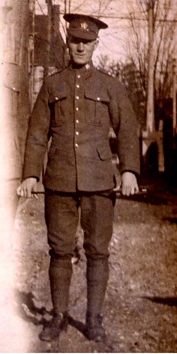 Photo of Herbert Robertson