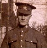 Photo of Herbert Robertson– Submitted by Operation Picture me