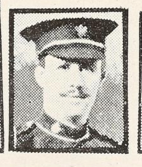Photo of MURDOCH ROSIE– Photo from the National Memorial Album of Canadian Heroes c.1919. Submitted for the project, Operation: Picture Me.