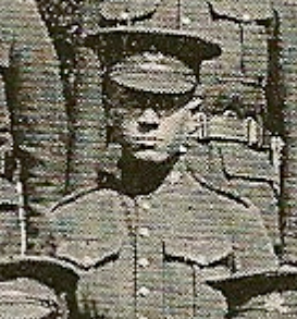 Photo of Gerald Hobson Fenner